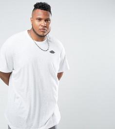 Белая футболка Nike Jordan PLUS Future 2 862427-100 - Белый