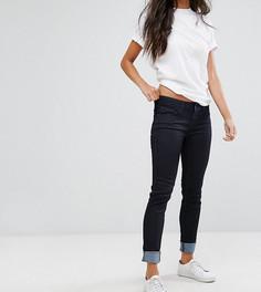 Супероблегающие джинсы с классической талией Levis Line 8 - Синий