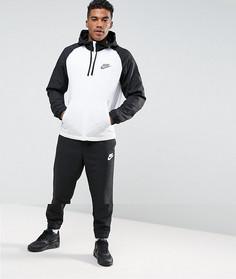 Черный спортивный костюм Nike 861772-011 - Черный
