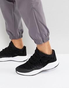 Черные низкие кроссовки Nike Jordan Formula 23 919724-011 - Черный