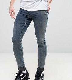 Обтягивающие джинсы Blend - Синий