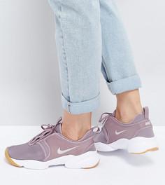 Сиреневые кроссовки Nike Loden - Фиолетовый