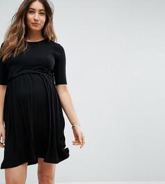 Платье ASOS Maternity NURSING - Розовый