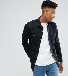 Куртка Another Influence TALL - Черный