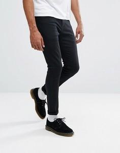 Темно-серые джинсы скинни Lee Malone - Серый