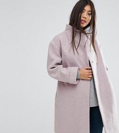 12929ca9d56 Купить женские пальто фактурные в интернет-магазине Lookbuck