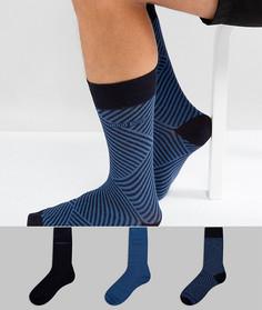 Подарочный набор носков BOSS By Hugo Boss - Мульти