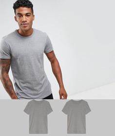 Комплект из 2 серых футболок Levis - Серый Levis®