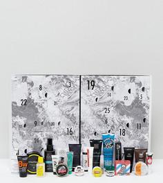 Адвент-календарь с набором косметических средств - Бесцветный Beauty Extras