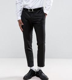 Облегающие брюки под смокинг Noak - Черный