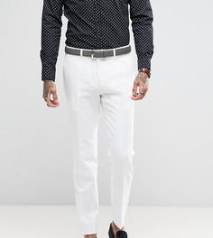 Зауженные брюки Heart & Dagger - Белый