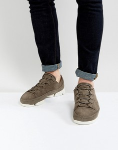 Кроссовки Clarks Originals Trigenic Flex 2 - Серый