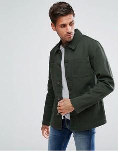 Куртка цвета хаки ASOS - Зеленый