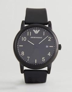 Часы Emporio Armani AR11071 - Черный
