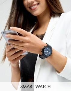 Черные смарт-часы Marc Jacobs MJT1002 эксклюзивно для ASOS - Черный