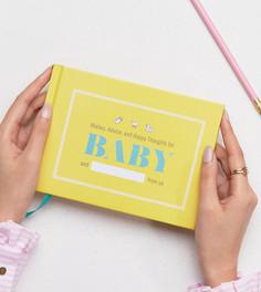 Книга Baby Happy Thoughts & Advice - Мульти Books