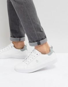 Белые кроссовки Original Penguin Pilo - Белый