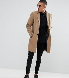Пальто Only & Sons - Бежевый