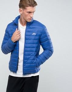 Легкая дутая куртка Tokyo Laundry - Темно-синий