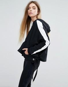 Спортивная куртка Puma Heart 17 - Черный