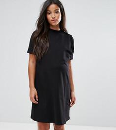 Платье ASOS Maternity NURSING - Черный