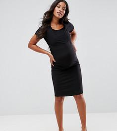 Платье New Look Maternity Nursing - Черный