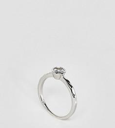 Серебряное кольцо Kingsley Ryan - Серебряный