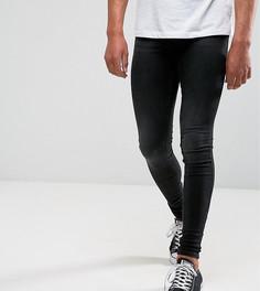 Черные облегающие джинсы Blend Flurry - Черный
