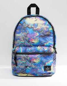 Рюкзак с принтом ASOS - Мульти