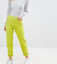 Джинсы в винтажном стиле ASOS PETITE - Мульти
