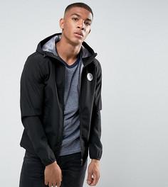 Куртка с капюшоном Jack & Jones Originals - Черный
