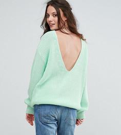Джемпер Glamorous Tall - Зеленый