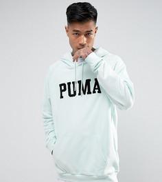 Худи с большим логотипом Puma эксклюзивно для ASOS - Синий
