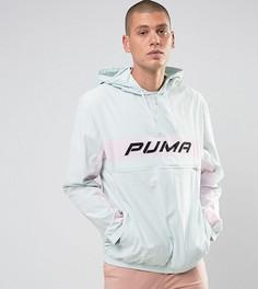 Голубая ветровка Puma эксклюзивно для ASOS 57659902 - Синий