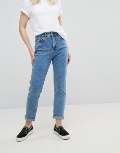 Джинсы в винтажном стиле Miss Selfridge - Мульти