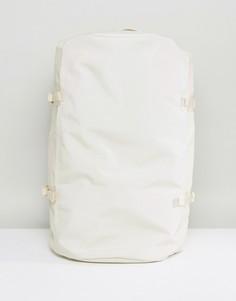 Маленькая белая сумка дафл The North Face Base Camp - 50 л - Белый