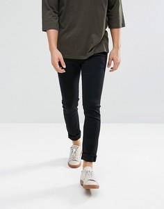 Черные джинсы скинни Lee Malone - Черный