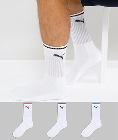 3 пары носков Puma 271005001300 - Мульти