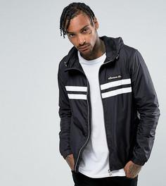 Куртка с капюшоном Ellesse - Черный