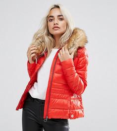 Куртка с капюшоном Vero Moda Petite - Мульти