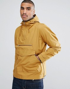 Желтая куртка Pretty Green Providence - Желтый