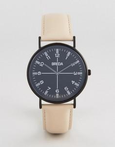 Часы Breda Belmont - Бежевый