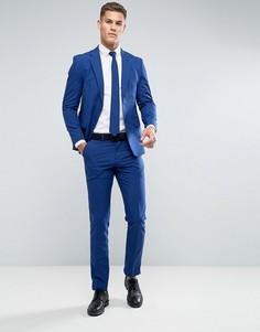 Темно-синий костюм и галстук OPPO - Темно-синий