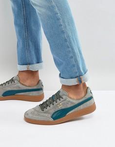 a2cf3447 Купить мужские кроссовки замшевые в интернет-магазине Lookbuck ...