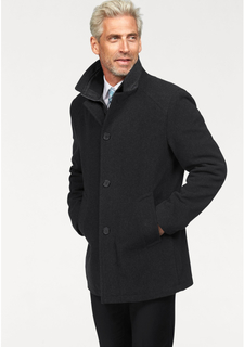 Короткое пальто STUDIO COLETTI