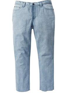 Джинсы Regular Fit Straight (нежно-голубой) Bonprix