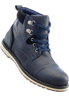 Ботинки (нейви) Bonprix