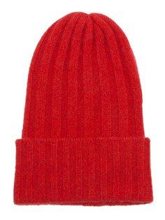 шапка-бини в рубчик The Elder Statesman