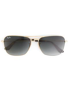 солнцезащитные очки с квадратной оправой Ray-Ban
