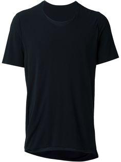 многослойная футболка  Individual Sentiments